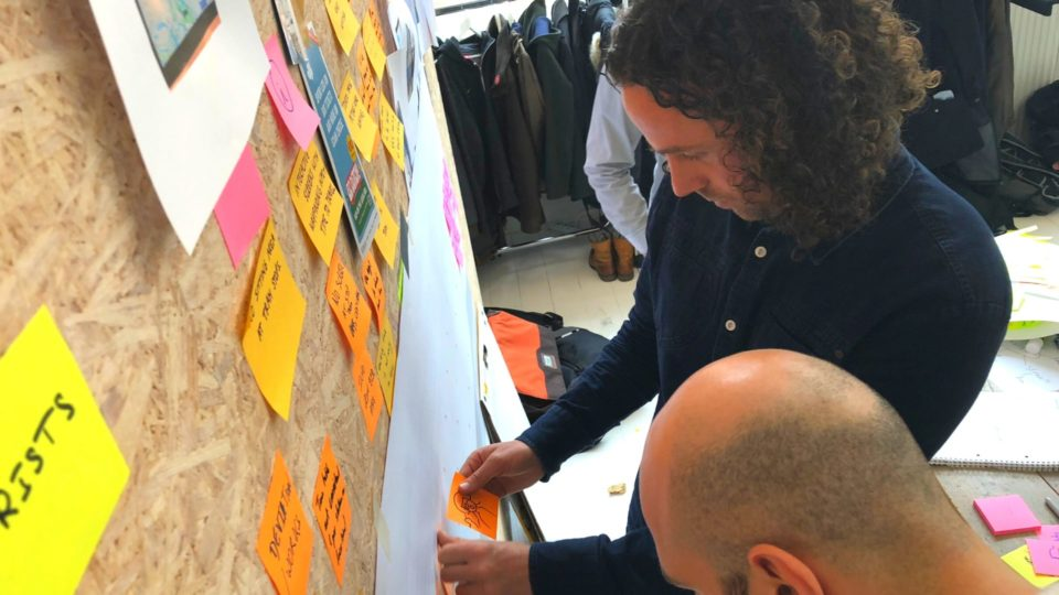 Design Thinking Coaching